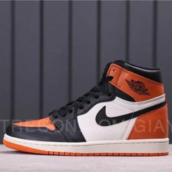 Giày Air Jordan 1 High Shattered Backboard Cam