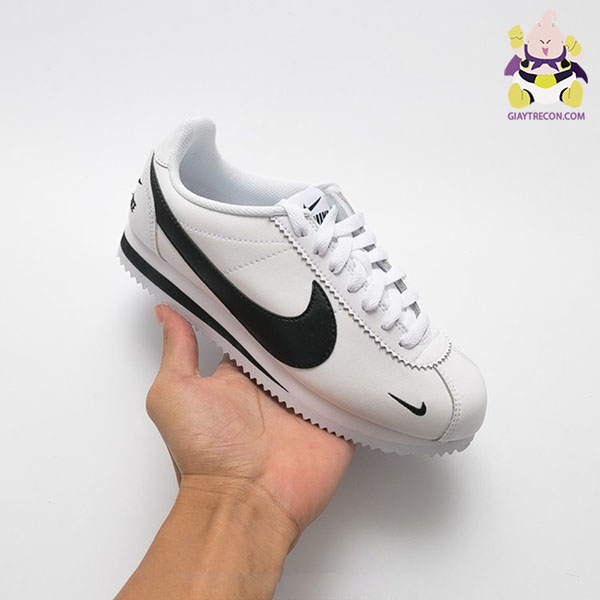 Giày Nike Cotez trẻ em đen