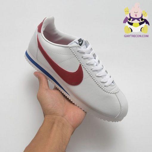 Giày Nike Cotez trẻ em đỏ
