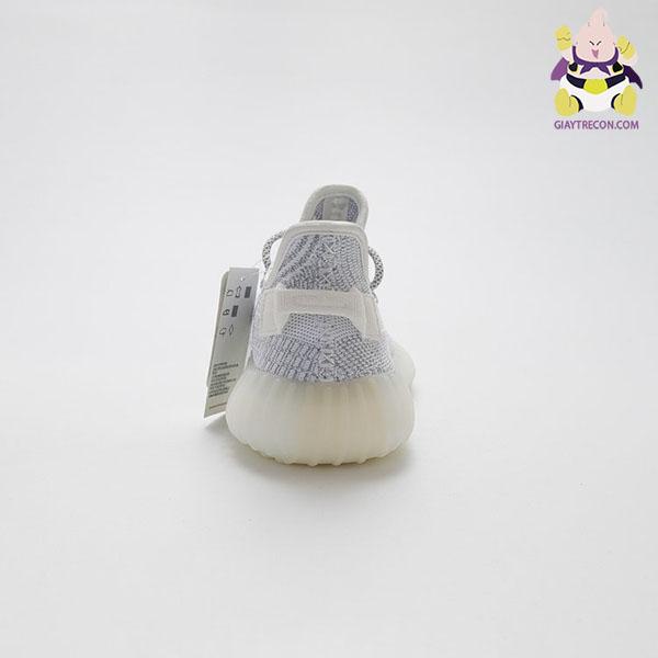 Giày Yeezy 350 V2 Static trẻ em giá rẻ