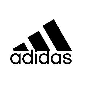 Logo giày Adidas