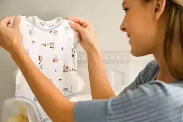 Càng ít quần áo, trẻ càng tập trung