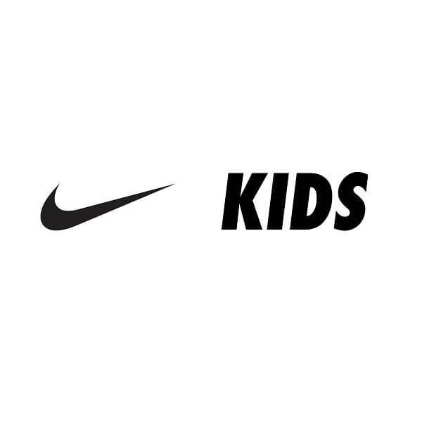Thương hiệu giày trẻ em Nike