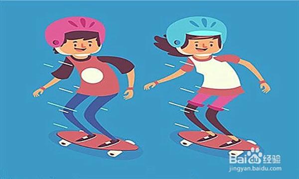 Thực hiện các biện pháp bảo vệ an toàn khi trượt ván