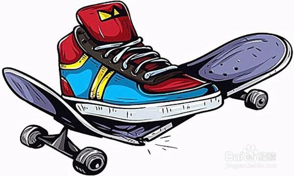 Mua giày trượt ván chất lượng tốt