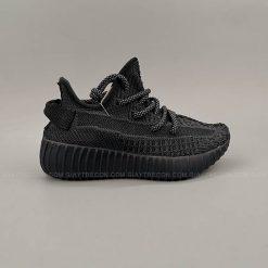 Giày Yeezy 350 V2 Black Đen