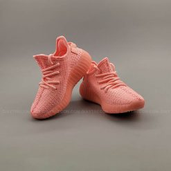 Giày Yeezy 350 V2 Pink Hồng