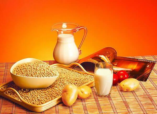 Sữa đậu nành có tác dụng gì? Ưu nhược điểm