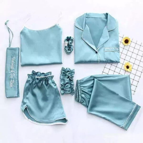 Vải lụa may quần áo trẻ em