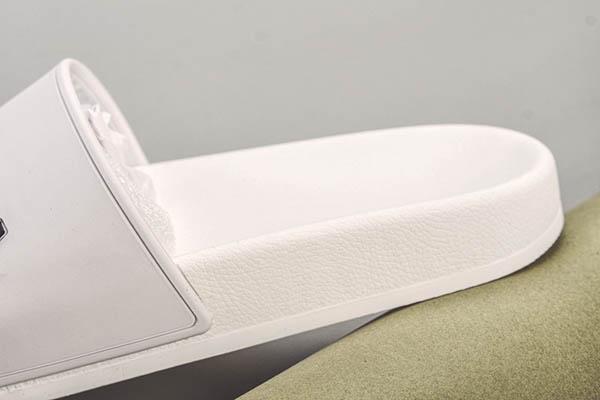 Giày Balenciaga Pool Slide màu trắng