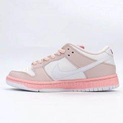 Giày Nike SB Dunk Low Pink Pigeon Hồng
