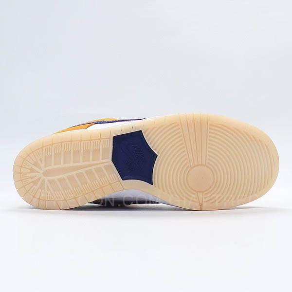 Giày Nike SB Dunk Low Laser Orange Cam