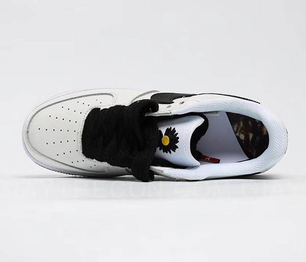 Giày Air Force 1 x G-Dragon Paranoise 2.0
