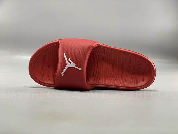 Dép Jordan Break Slide màu đỏ