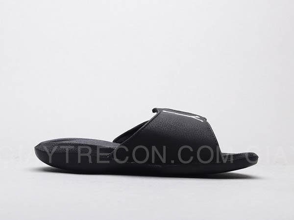 Dép Jordan Hydro 6 đen full