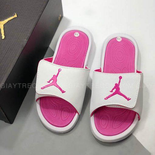 Dép Jordan Hydro 6 màu hồng