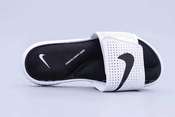 Dép Nike Ultra Comfort Slide màu trắng