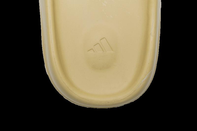 Logo Adidas trên Yeezy Slide x Kaws rep 1:1
