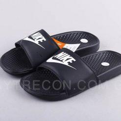 Dép Nike Benassi đen
